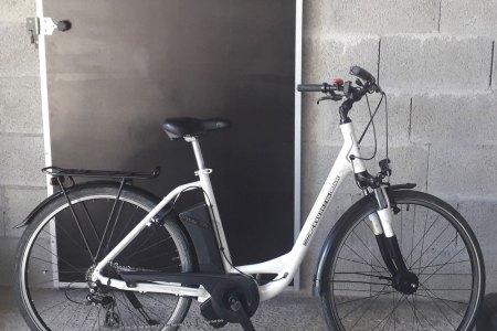 Velo emeraude - Vente vélo électrique occasion - Kalkhoff France