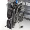 Attelage Mottez Premium 2 vélo - Remarque Adam