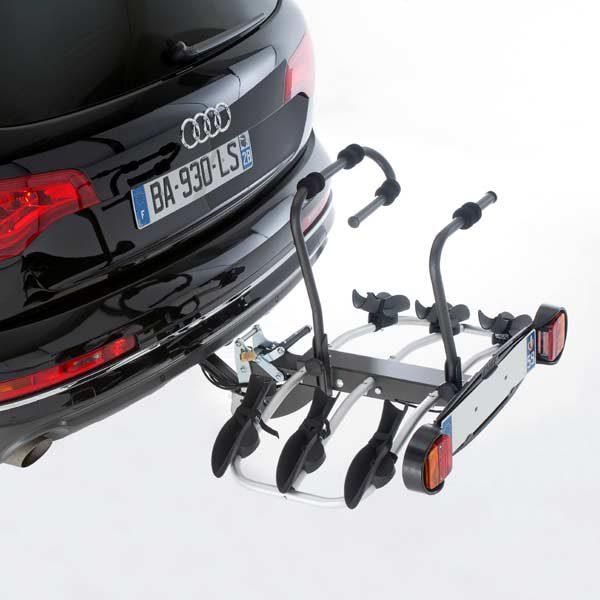 Attelage Mottez Premium 3 vélo - Remarque Adam