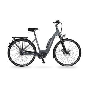 Vélo de Ville AEB 400 - Vélo à assistance électrique