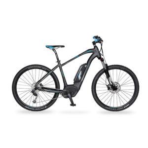 VTT Vélo de Ville XEB 200 - Vélo à assistance électrique